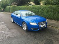 **2009/09 AUDI S5 - TOTALLY MINT - LOW MILES - poss SWAP/ PX???