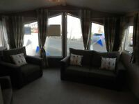 STATIC CARAVAN FOE SALE WHITLEY BAY TYNE AND WEAR