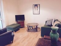 TWO RENT: 2 bed flat in Oldfield Park - available January 4th