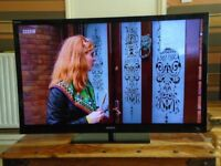 SONY BRAVIA 46inch FULLY SMART TV FULL HD 3D LED ,FREE DELIVERY CENTRAL GLASGOW
