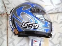 Motor cycle helmet
