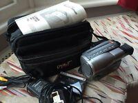 Canon v500 £50