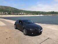 Alfa Romeo Brera 2.2 Petrol 6 speed Manual