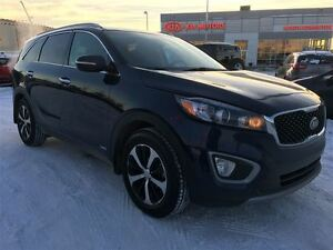 2016 Kia Sorento EX | AWD | Bluetooth | Heated seats