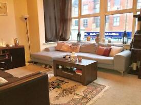 Large Double Room, Fully Furnished. All Bills included.