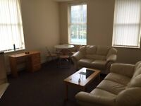 Bright Spacious 2 Bed Fully furnished Flat Kensington