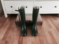 BRAND NEW Cotswold Windsor Wellingtons