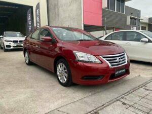 2014 Nissan Pulsar Sedan Auto 1.8L Acacia Ridge Brisbane South West Preview