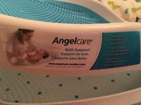 Brand New Angelcare Bath Support