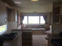 Cheap Static Caravan 4 Sale, Sandy Bay Holiday Park, 12m Season, Direct Beach Access, Flagship Park!