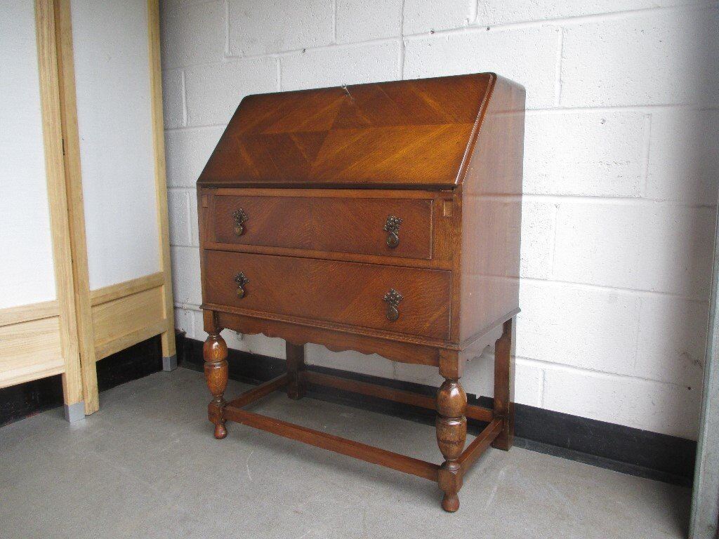 BUREAU WITH KEY FREE DELIVERY