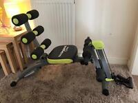 Multi gym wonder core