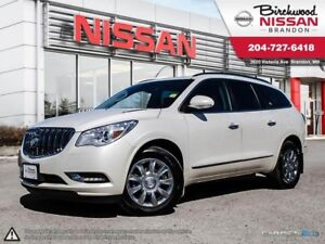 2015 Buick Enclave Premium Local! ONE Owner!