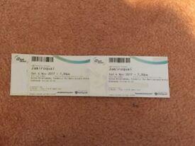 Jamiroquai Tickets, Birmingham (Barclaycard) Arena