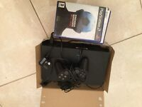 Pc2 with 7 games the box and controller used a couple of times