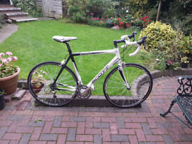 Scott CR1 PRO Carbon Road Bike