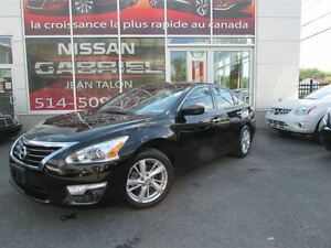 2013 Nissan Altima 2.5 SV ONE OWNER/NEVER ACCIDENTED/ROOF/BOSE
