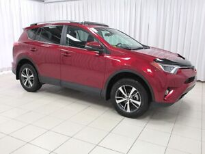 2018 Toyota RAV4 JUST ARRIVED AND IS IN LIKE-NEW CONDITION!! TAK