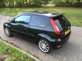 FORD FIESTA ST 150. Spares or repair