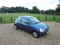 2005 Ford ka Collection * 47,000 miles * FULL service histroy * 1 former keeper *
