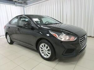 2019 Hyundai Accent COME SEE WHY THIS CAR IS PERFECT FOR YOU!! N
