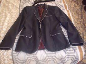 Mens H&M Navy Blazer(suit)Jacket Eur46/36uk Sml