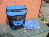 KALVI BAG OF STYLE COOLBAG ON WHEELS