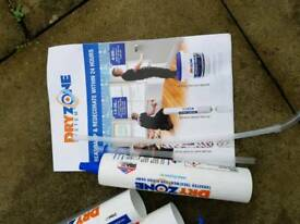 Dryzone damp proofing cream