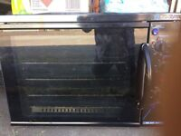 Turbo blue seal commercial oven