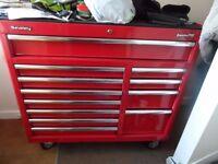 Sealey AP41120 Rollcab 12 Drawer