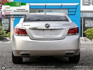 2012 Buick LaCrosse JUST ARRIVED V6 3.6L VERY WELL MAINTAINED Windsor Region Ontario image 5