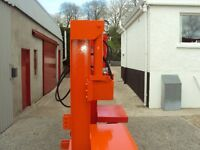 hydraulic log splitter for sale
