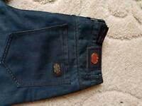 Prada mens jeans