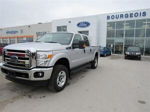 2016 Ford F-250 XLT 4X4 CREW TOUGH BED SPRAY IN BEDLINER NEW 903