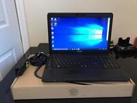 Multiple laptops