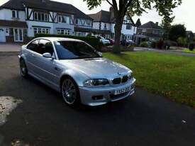 BMW M3 SMG II FULL SERVICE BOOK PX WELCOME