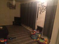 Large 2 bed 2nd floor maisonette