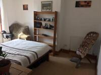 South-facing double room in 2 bed house, Horfield