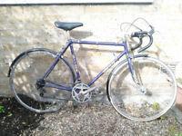 "21.5"" Gitane - Classic Vintage French Men's Road Bike"