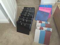 Lever Arch File Bundle (Bargain!!!!!!)