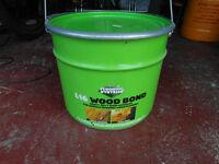 L16 Woodbond 10lts