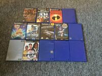 PS2 Games *CAN CONSIDER OFFERS*