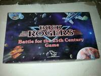 BUCK ROGERS BATTLE FOR THE 25th century
