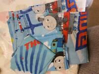 Thomas toddler bedding