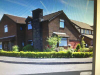4 bed,3 bathroom detached house. small exclusive development. priced for quick sale