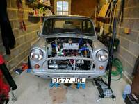**REDUCED** CLASSIC MINI 25 - 1275cc Project