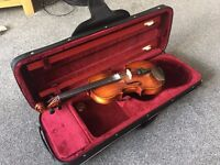 PRIMAVERA 200 ANTIQUED 3/4 VIOLIN FOR SALE