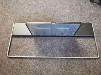 """::: TV base stand tabletop for 65"""" TOSHIBA 65U5863DB :::"""