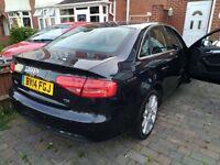 2014 Audi A4 2.0 TDI SE *AUTOMATIC MultiTronic 28,000 miles