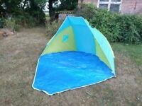 Family Beach Tent / Shelter